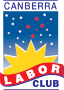 Canberra Labor Club Logo