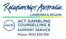ACT Gambling Counselling and Support Service