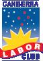 Canberra Labor Club Logo