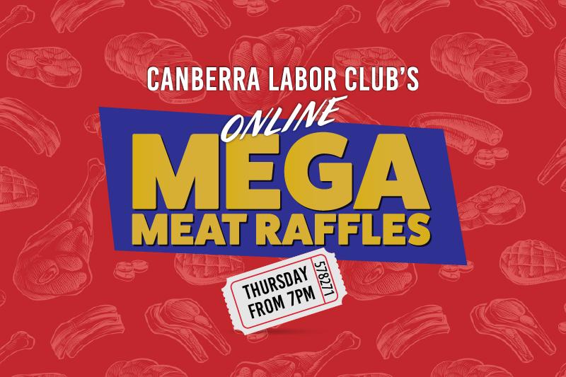 Online Meat Raffles